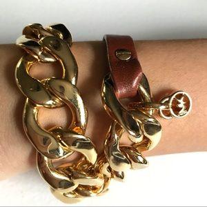 Michael kors bracelet 🌼